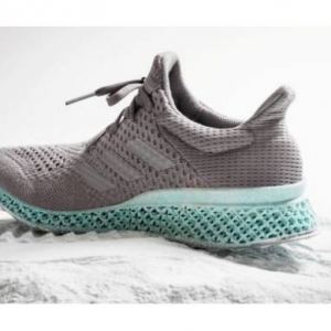 Adidas anuncia tênis fabricado em impressora 3D<