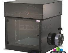 Impressora 3D Pro – GTMax3D Core AB400