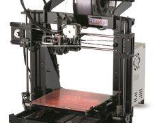 Impressora 3D Graber i3 GTMax3D