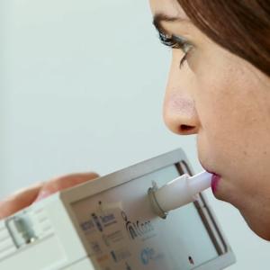 Bafômetro impresso em 3D é capaz de diagnosticar até 17 doenças