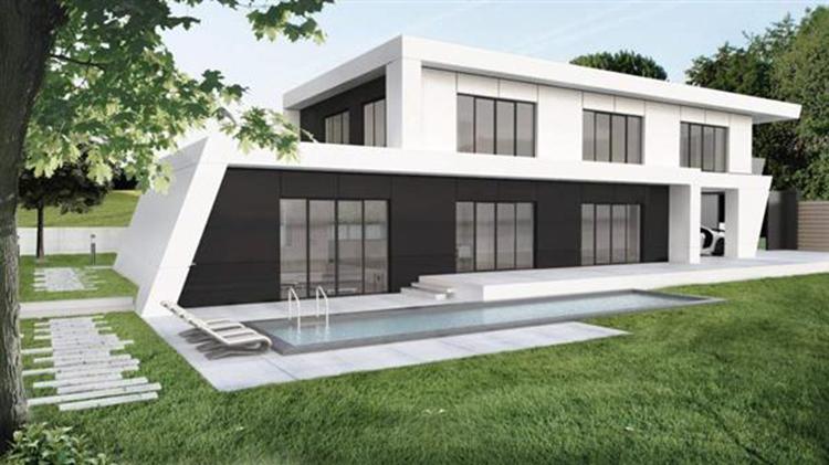 Empresa que imprime concreto em 3D irá imprimir casa 3D em Dubai<
