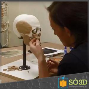 Tecnologia 3D ajuda polícia de Ohio a desvendar caso<