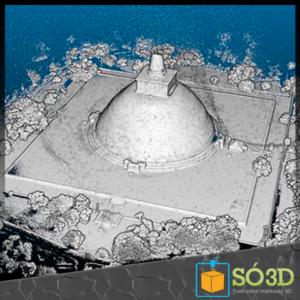 TECNOLOGIA 3D AJUDA A PRESERVAR A HERANÇA CULTURAL DO SRI LANKA