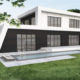 Empresa que imprime concreto em 3D irá imprimir casa 3D em Dubai