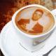 Máquina 3D em cafeteria de Londres permite que clientes encontrem parceiros