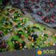 MAPA DE DOTA 2 IMPRESSO EM 3D
