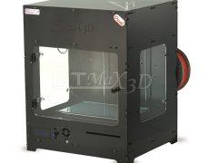 Impressora 3D Pro – GTMax3D Core A1 DUAL (2 Extrusores)