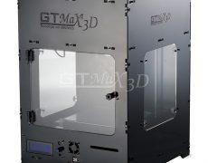 Impressora 3D Pro – GTMax3D Core A2